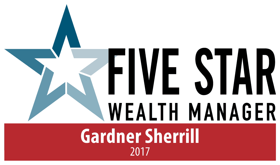 five star awarded wealth manager